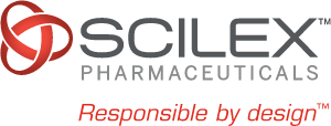 Scilex Pharmaceuticals. Responsible by design.